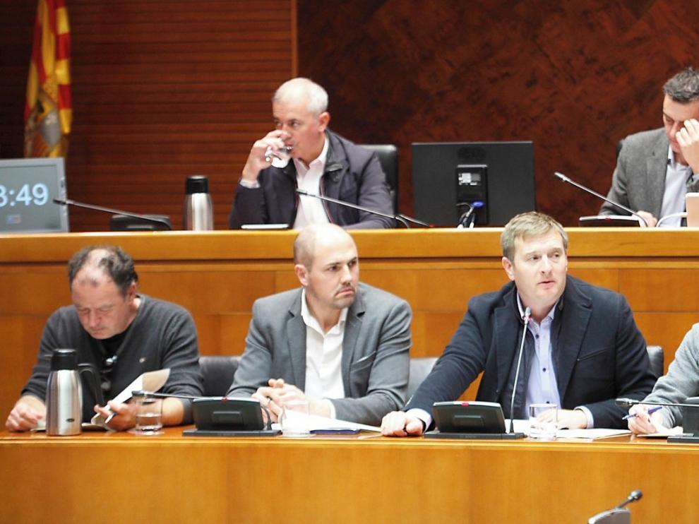 Adelpa anuncia acciones en defensa de la ganadería extensiva de montaña