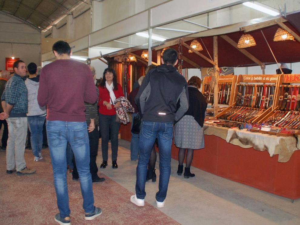 Suspenden la segunda Feria de Caza de Los Monegros