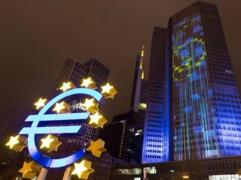 El Banco Central Europeo supervisará directamente a 117 bancos en 2020