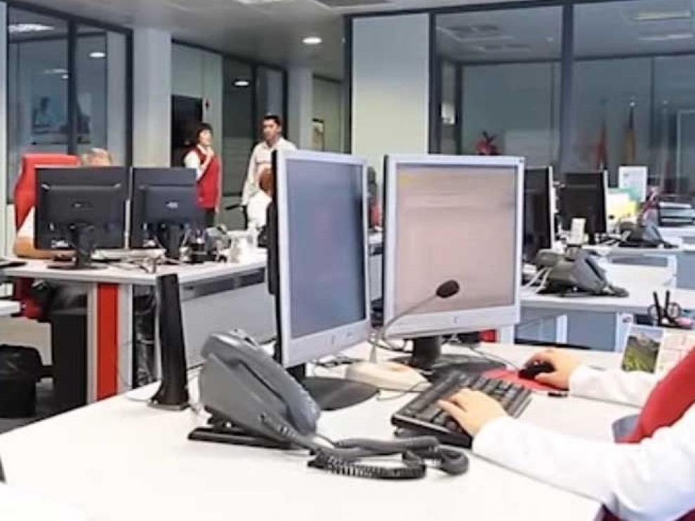 Adjudicado el servicio de teleasistencia de la DPH a la Fundación Rey Ardid