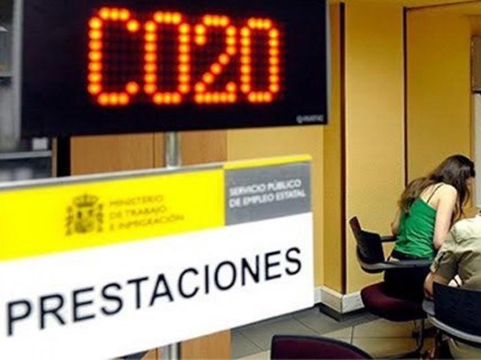 Ceos-Cepyme Huesca destaca que el dato del paro de mayo se aproxima al histórico más bajo de la provincia