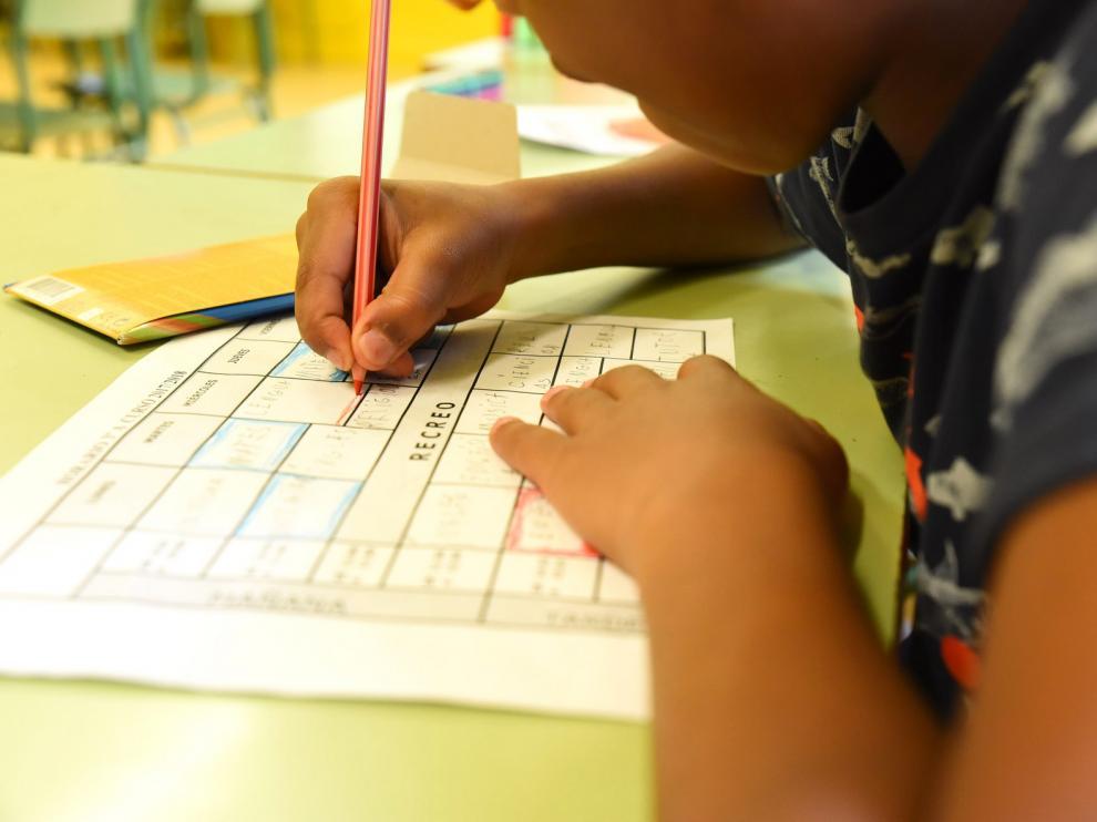 Educación garantiza la reducción de horas al profesorado a partir del próximo curso