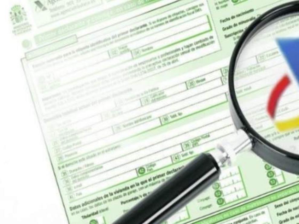La Agencia Tributaria devuelve casi 23 millones de euros en la provincia de Huesca