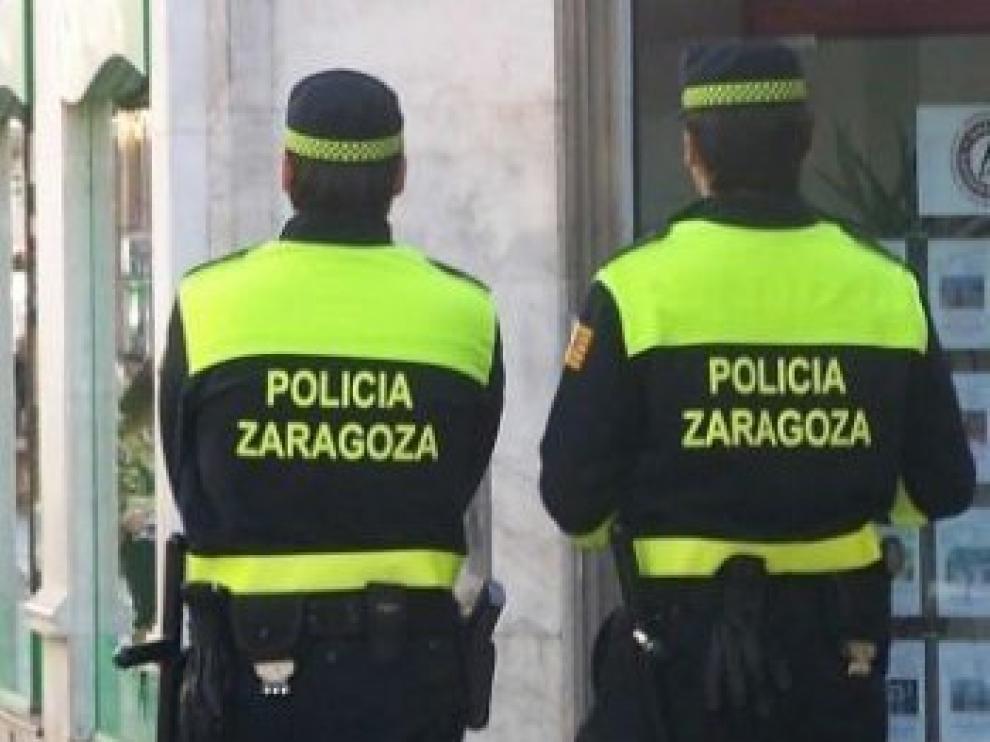 Un hombre agrede a su exmujer en Zaragoza y después se quita la vida