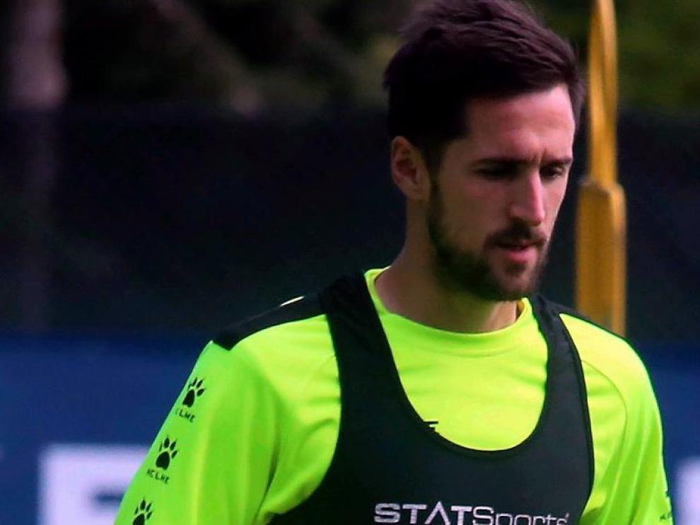 Jorge Miramón ficha por el Levante