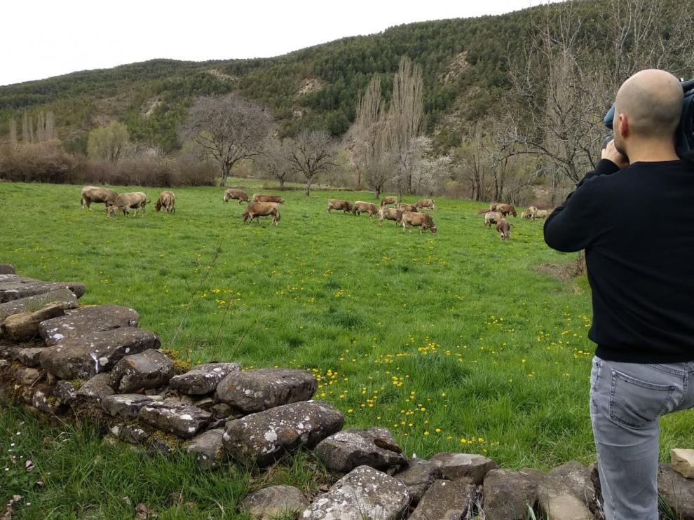 Nuevos presidentes para cinco Espacios Naturales Protegidos de la provincia de Huesca