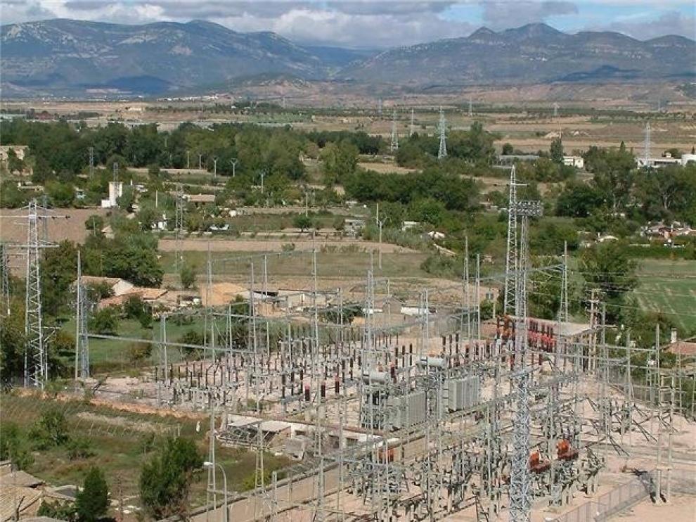 Endesa destina 150.000 a la mejora tecnológica de la red eléctrica en Huesca