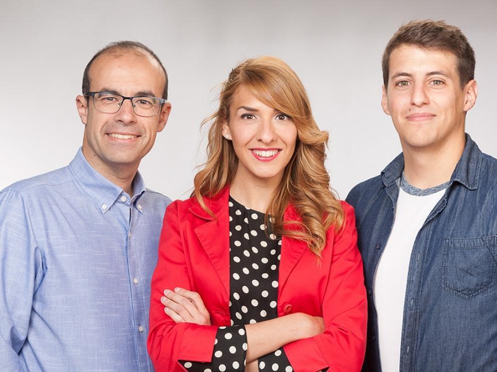 "Aragón TV estrena ""Charrín Charrán"", su primer programa en lengua aragonesa"