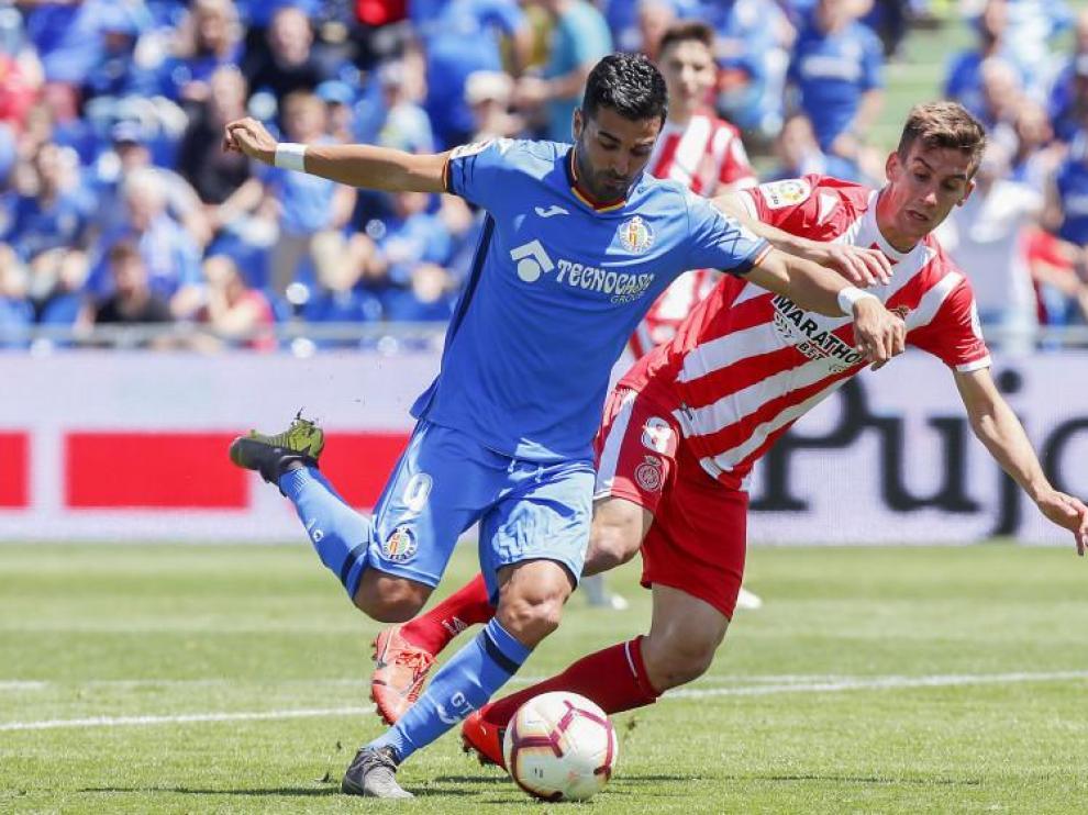 El Girona pide una liga de 21 hasta que se aclare el caso Valladolid-Valencia