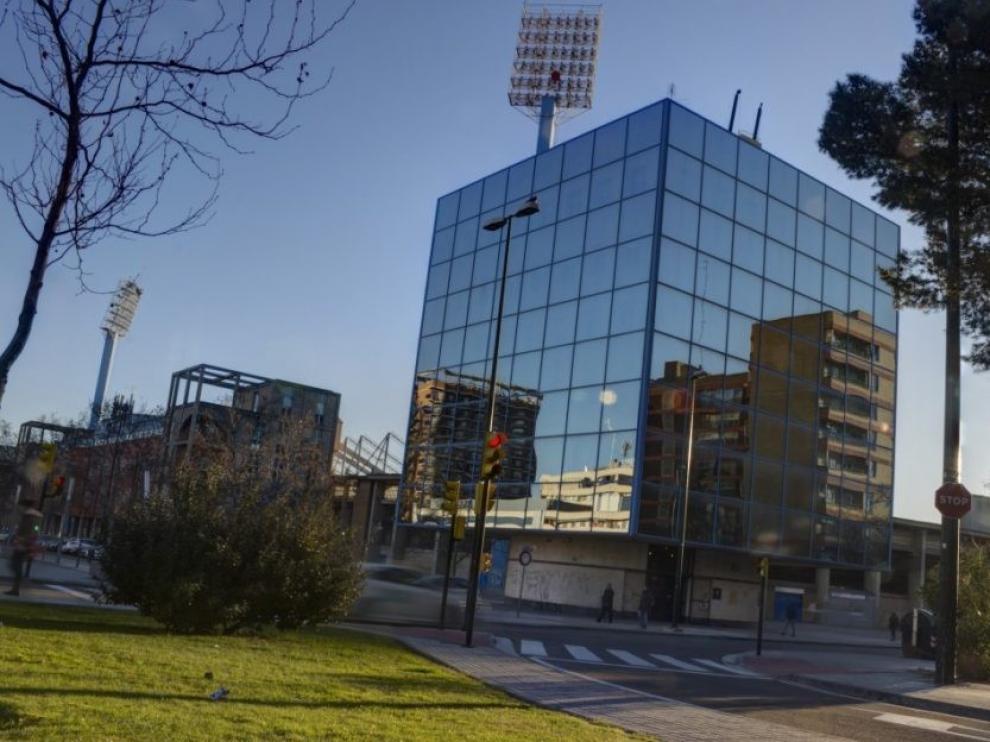Aragón ahorra 8,3 millones de euros tras reducir sus entidades públicas