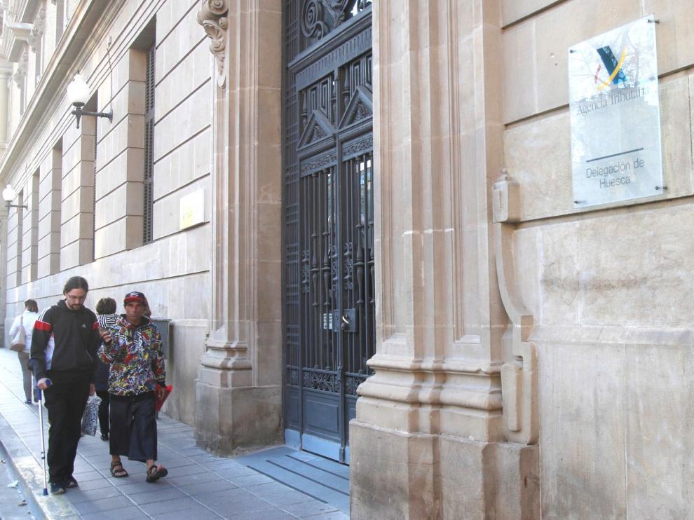 En la provincia de Huesca se han pagado ya 15.832 declaraciones de la renta por un importe de 9,9 millones