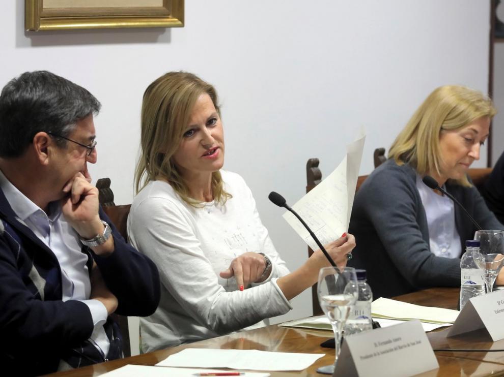 Usuarios y médicos piden recuperar el turno de tarde en los centros de salud de Huesca