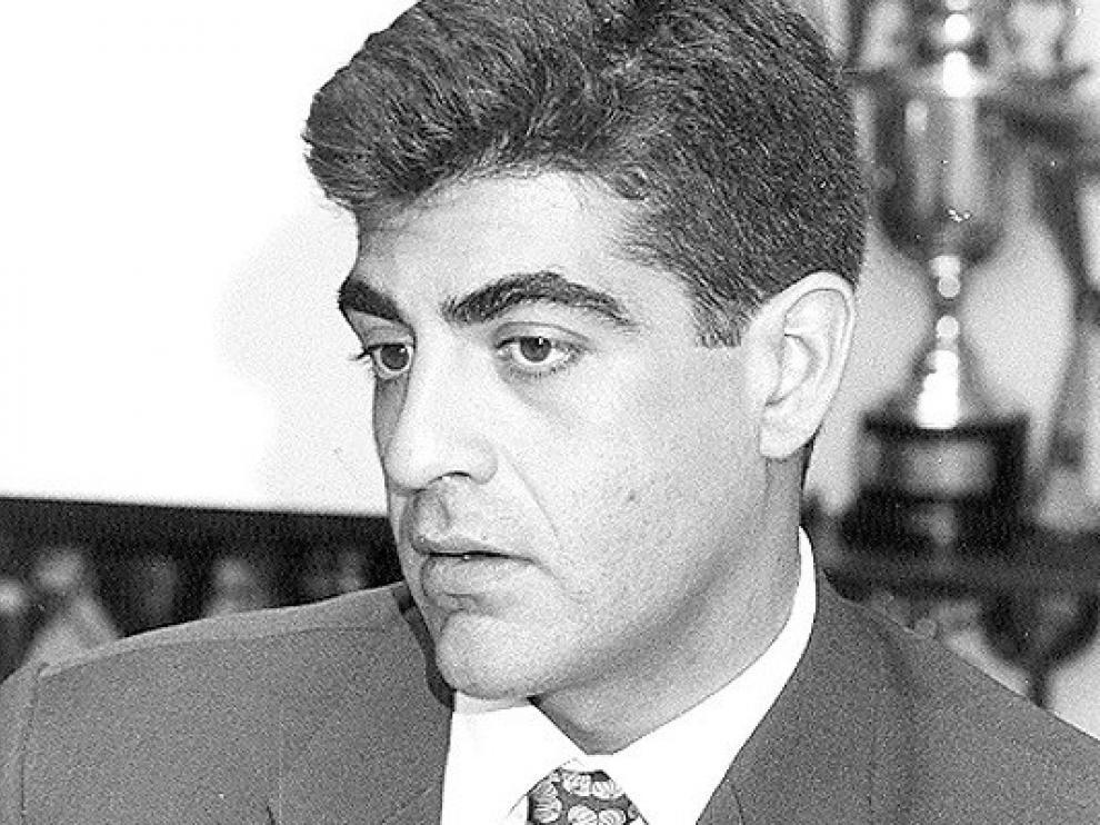 Fallece Augusto Guardiola Casanova en un accidente de tráfico