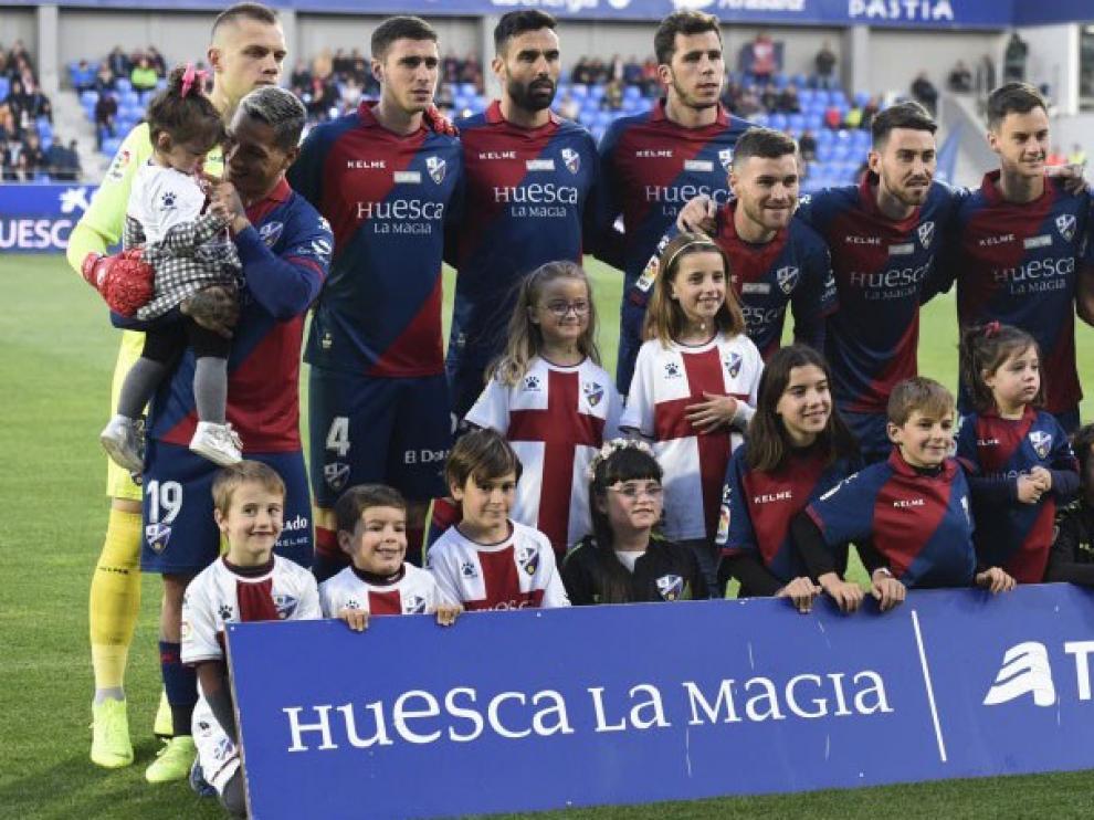 La Sociedad Deportiva Huesca se expande a través de las redes sociales y crece en China