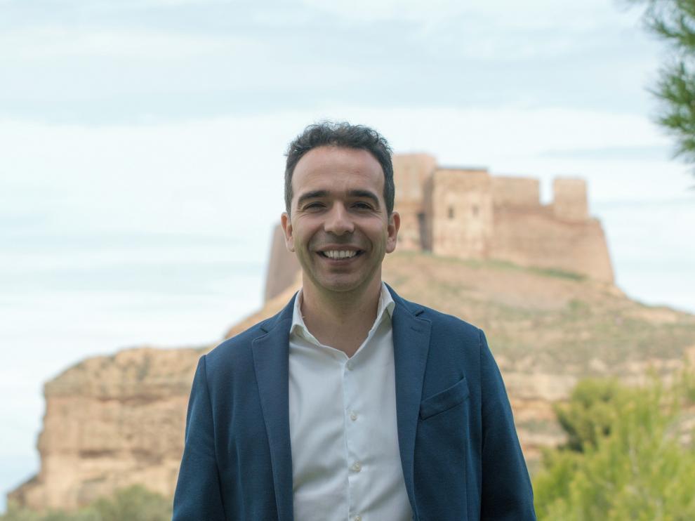 Guerrero (PAR) exige a Sánchez protección para hostelería, el comercio y el turismo indispensables para el crecimiento de Aragón