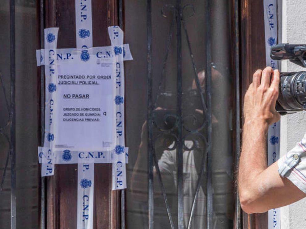 Detenido en Bélgica el menor cuya madre fue asesinada en Palma