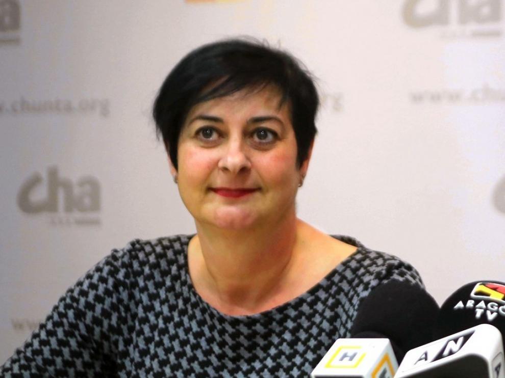 """Sonia Alastruey: """"Hay que dialogar con todos los sectores, porque la política empieza en la calle"""""""