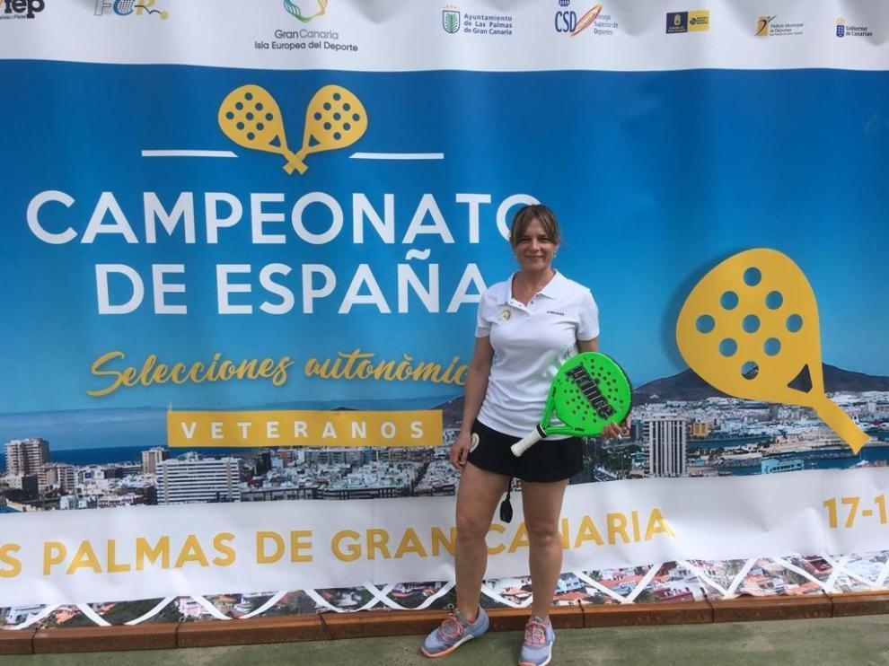 El equipo femenino de Indoor Huesca asciende a Segunda Categoría