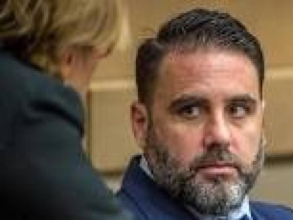 El jurado condena a Pablo Ibar a cadena perpetua