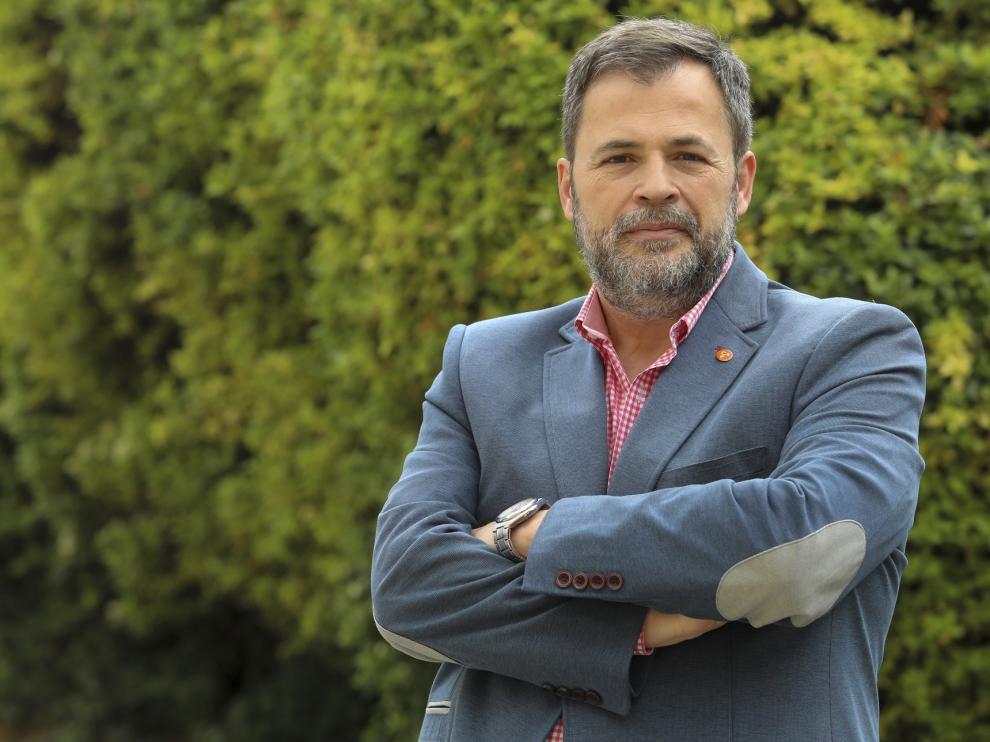 Ciudadanos Aragón afirma que hay acuerdo para que Cadena sea alcalde de Huesca pero él y el PP oscense aseguran que no hay nada firmado
