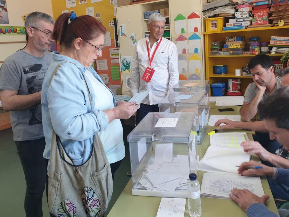 El PSOE gana en la mayoría de los 34 municipios ribagorzanos