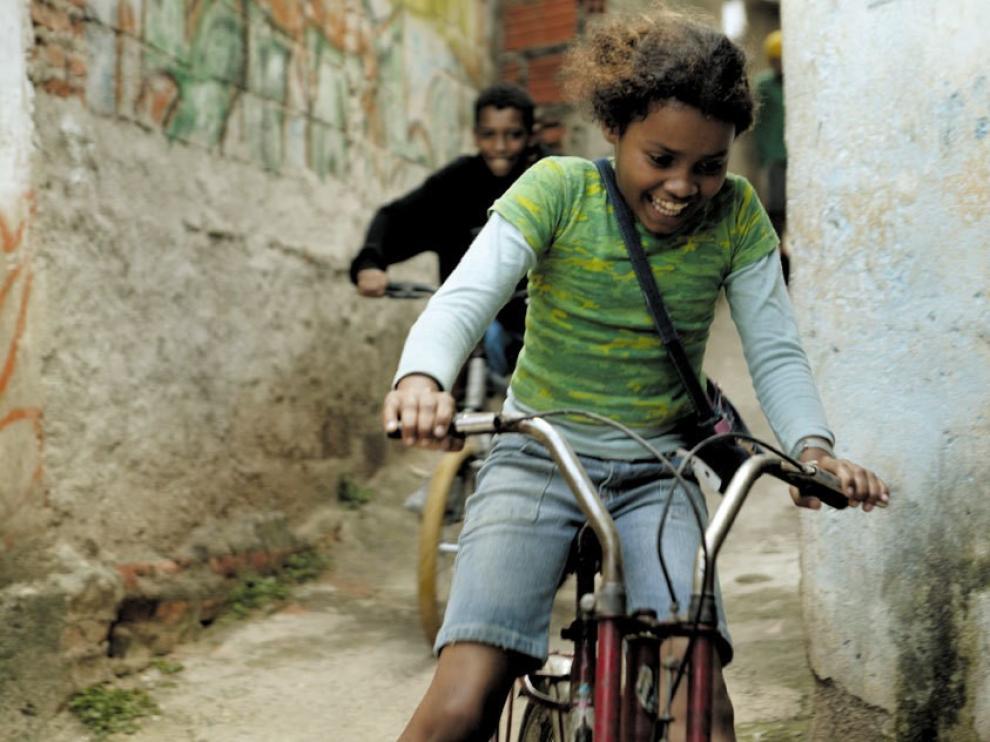 """""""Bilu & Joao"""" plantea una reflexión sobre los niños en riesgo de exclusión"""