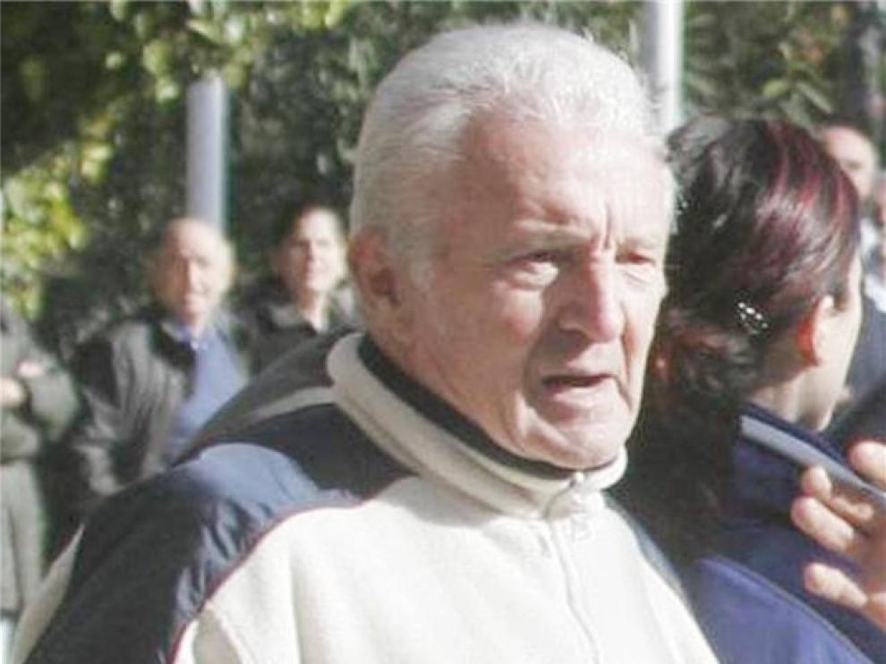 Fallece Pedro Sanz Turmo, futbolista, atleta y árbitro durante décadas en Huesca