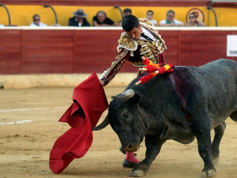 Tauroemoción organizará la feria taurina de las fiestas de San Lorenzo de Huesca