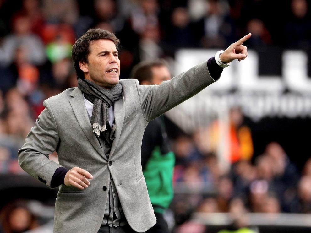 Rubi se acerca al Betis tras rechazar una contraoferta del Espanyol