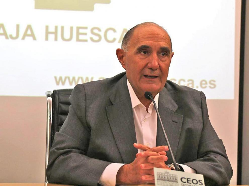 Luna (Asaja) alerta de la falta de relevo generacional en el sector agropecuario altoaragonés
