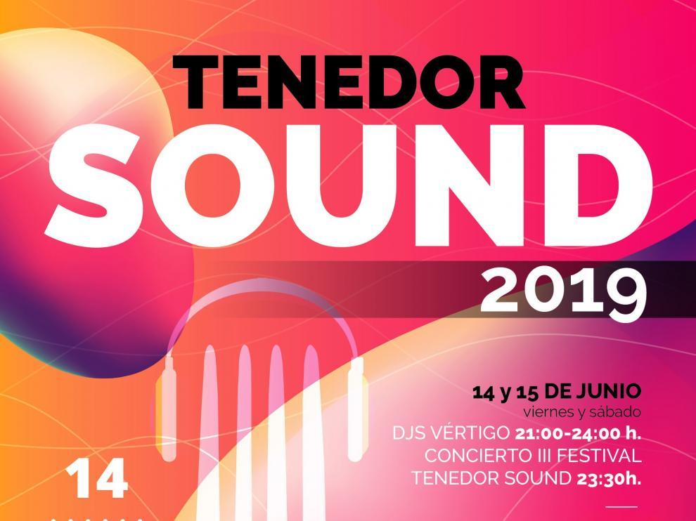 El Tenedor Sound calienta motores para su sexta edición