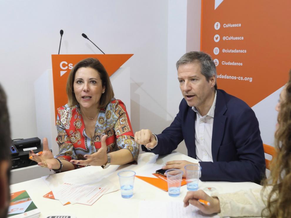 Daniel Pérez, proclive a un acuerdo con PP y PAR