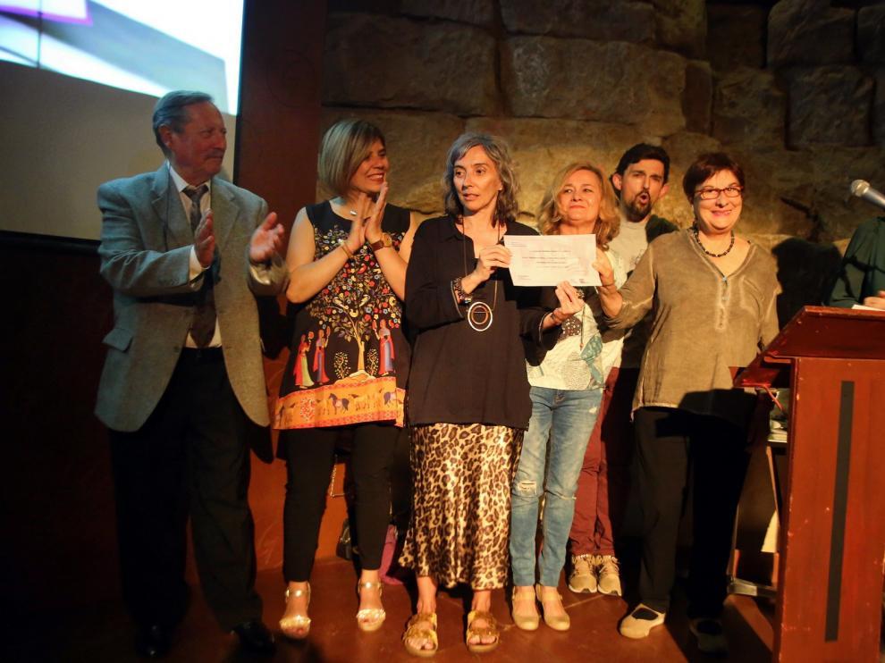 Las Bibliotecas Municipales de Huesca despiden el curso