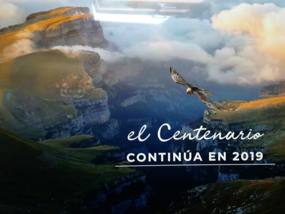 El Parque Nacional de Ordesa y Monte Perdido organiza una mesa redonda sobre 'Salud y Montaña'