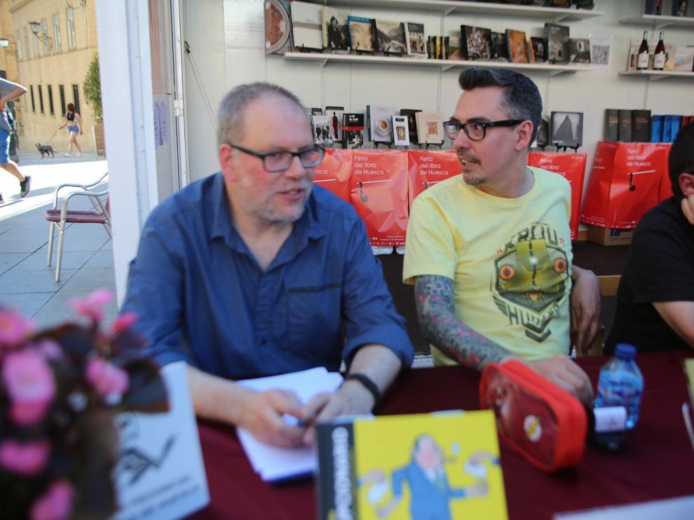 El cómic comparte su momento más dulce y con más autoras emergentes