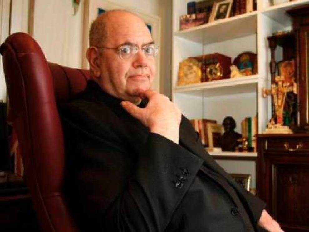 Muere el periodista José Luis Martín Prieto