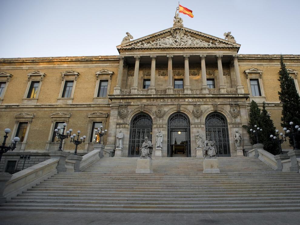 La Biblioteca Nacional muestra el tesoro del Cid