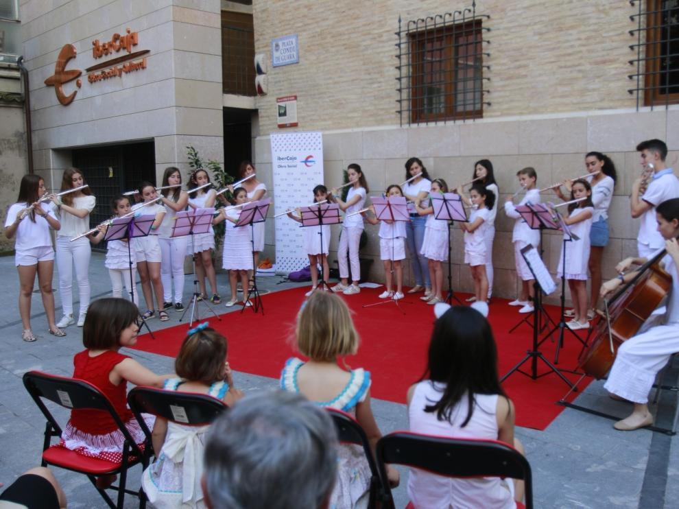 La música clásica inunda el Palacio de Villahermosa en junio