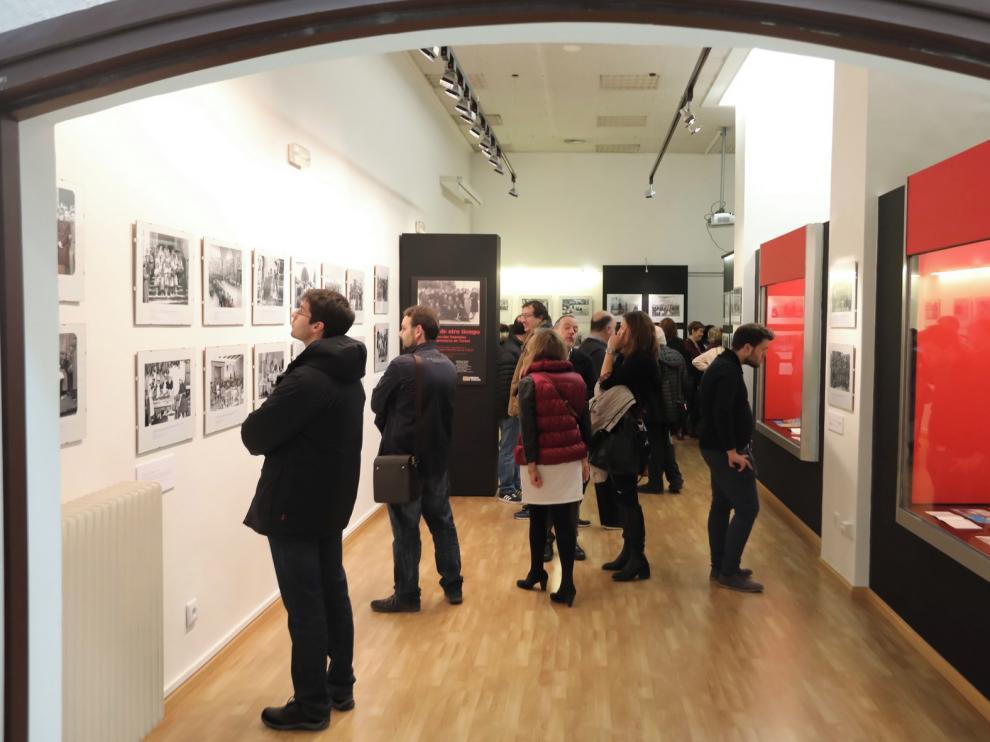 Aragón celebra la Semana de los Archivos con diferentes actividades