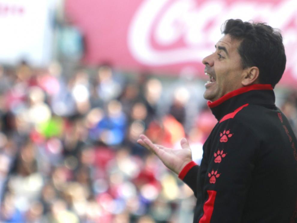 El Huesca, ante la ilusión de hacer un gran equipo