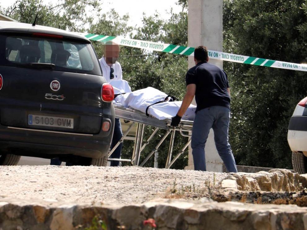 El crimen de Iznájar, un nuevo caso de violencia machista