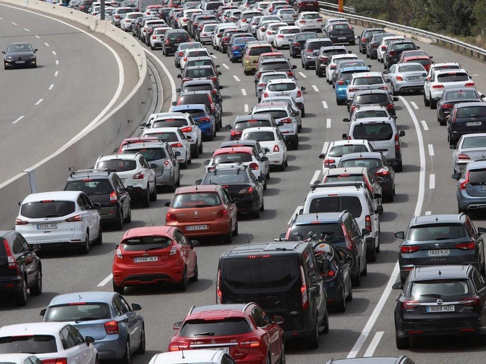 Huesca figura entre las ciudades que han mejorado la calidad del aire