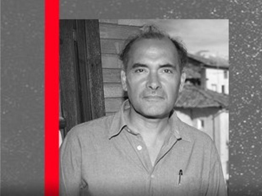El sociólogo altoaragonés José Ángel Bergua presenta su ensayo 'Patologías de la Modernidad'
