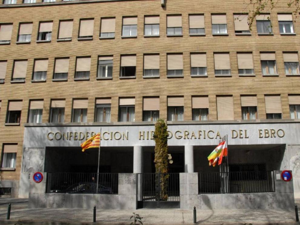 La CHE detecta dos incumplimientos ambientales en el municipio de Zaidín