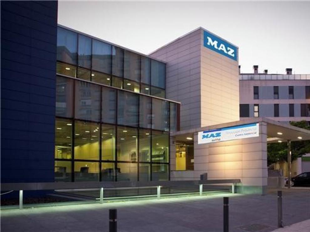 La MAZ licita las obras de su nueva sede en Huesca que unificará sus servicios