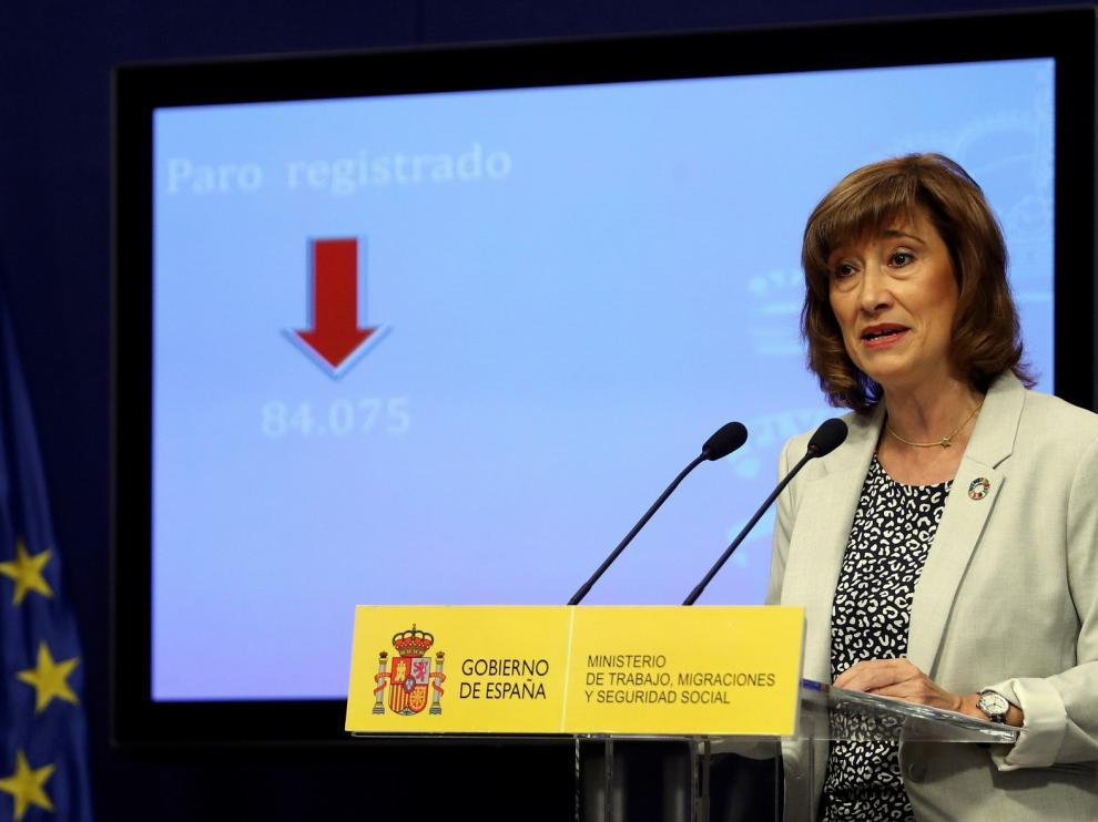 El Ministerio insta al BE a que deje de crear alarma