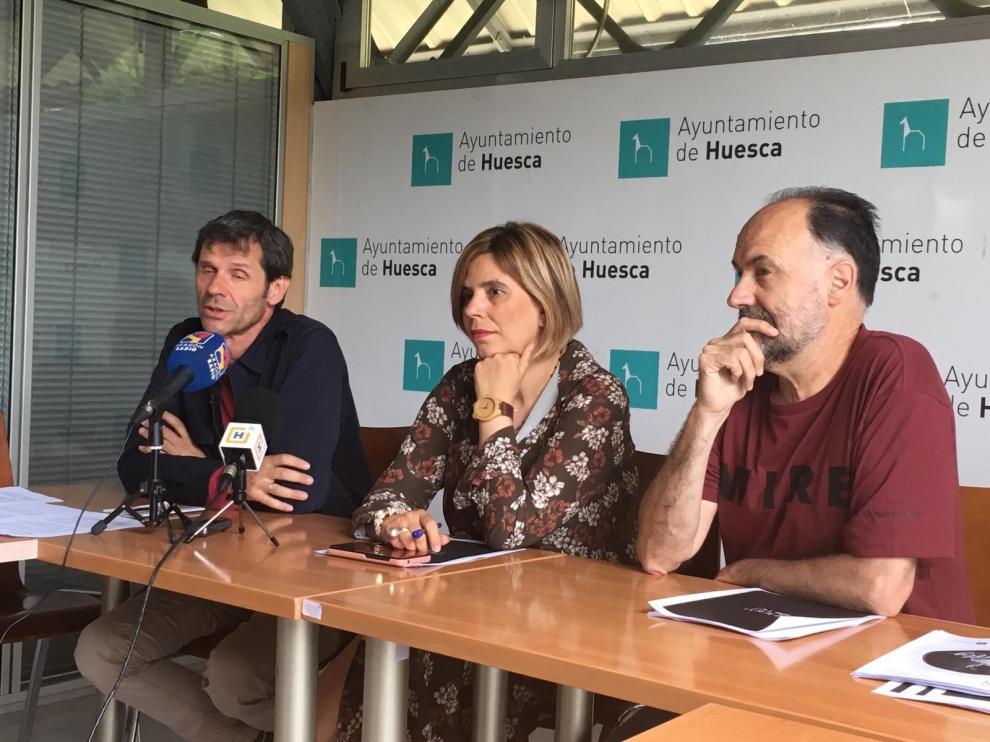 La Orquesta Reino de Aragón interpretará en Huesca la ópera Madama Butterfly
