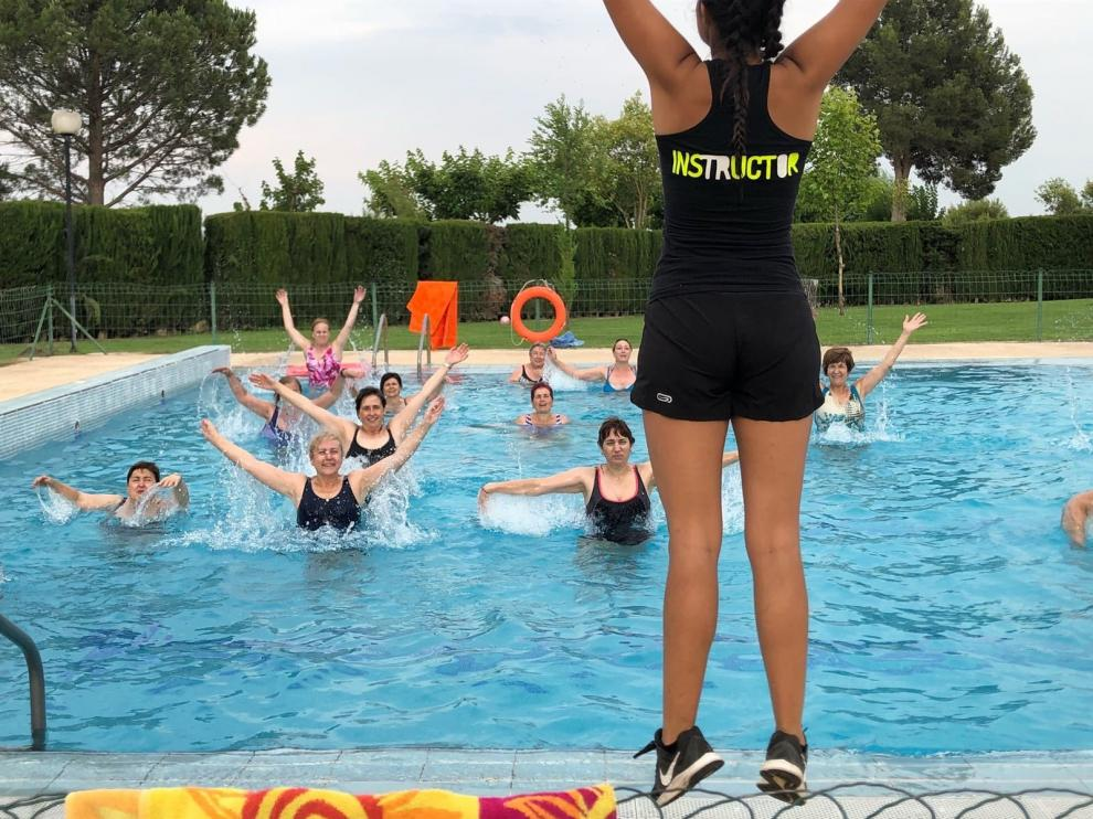 Monegros oferta dieciséis actividades deportivas para el verano