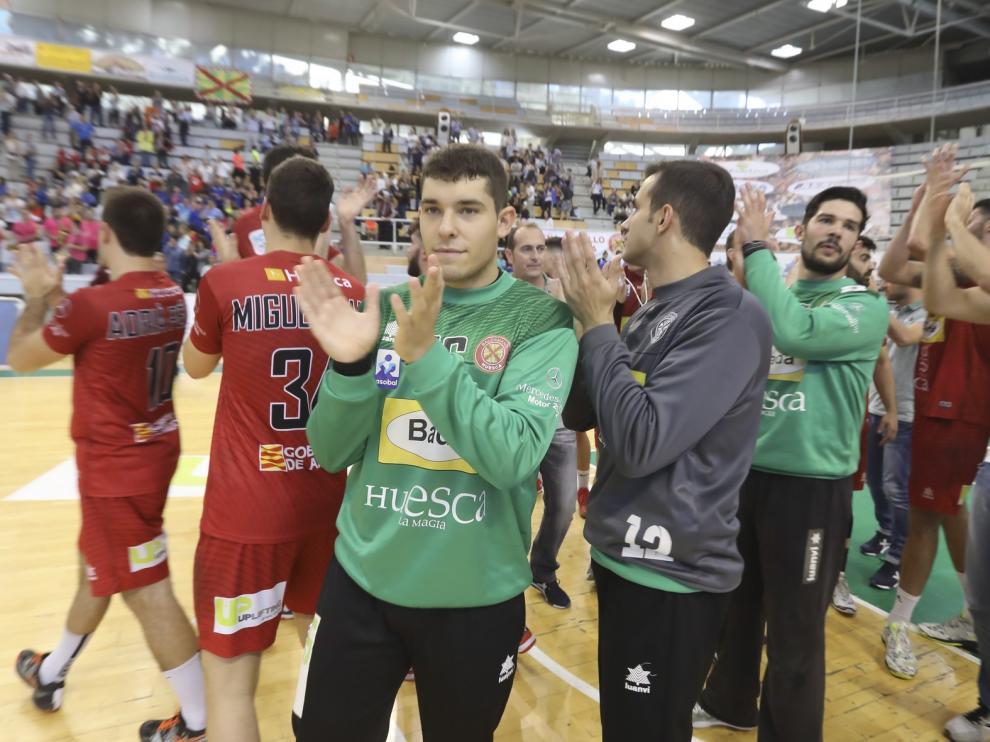 Jorge Broto jugará el Mundial junior