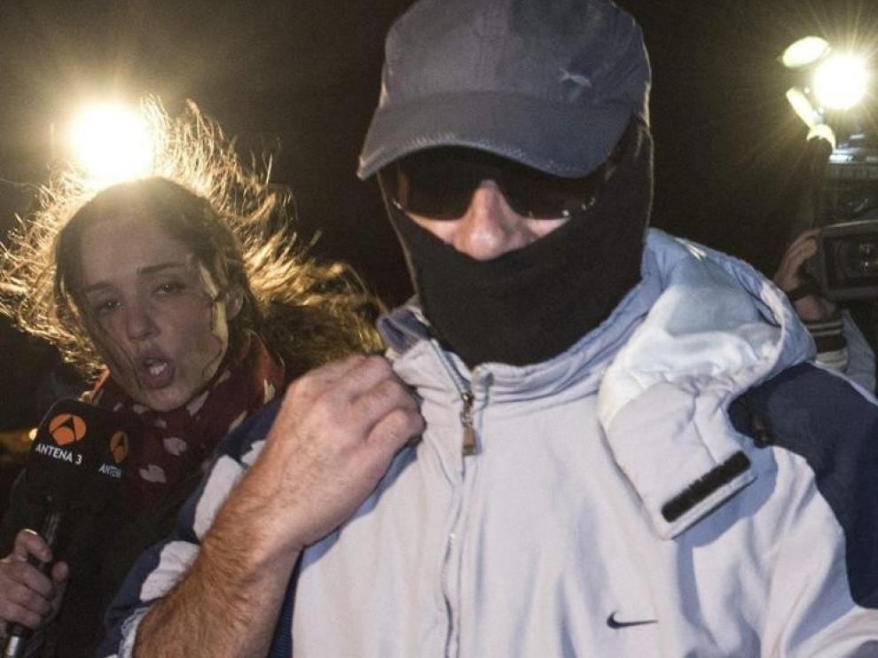 El fiscal pide 96 años para el violador del ascensor